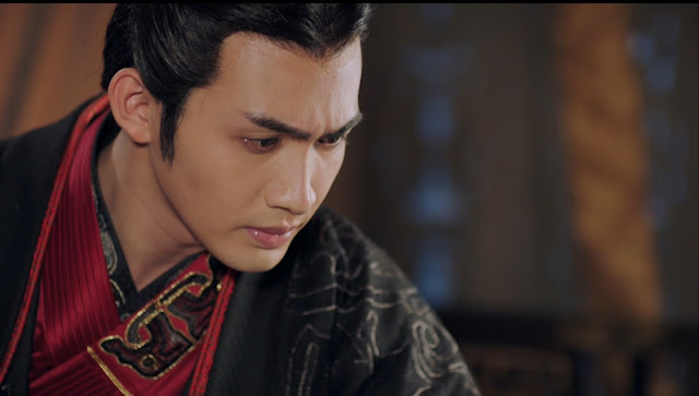 The King's Woman Episode 9-10 Recap
