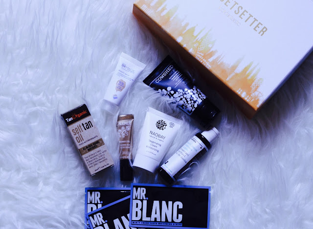 Look Fantastic & Cohorted June Beauty Boxes| A Year of Beauty Boxes