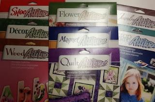 Halloween Coasters with Craft Attitude 1