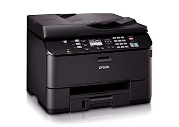 epson wp-4530 factory reset