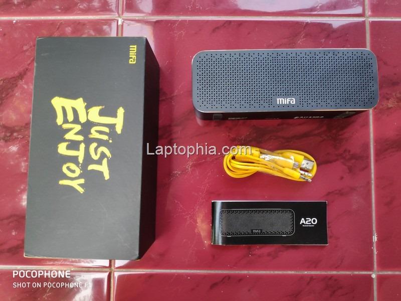 Paket Pembelian Mifa A20
