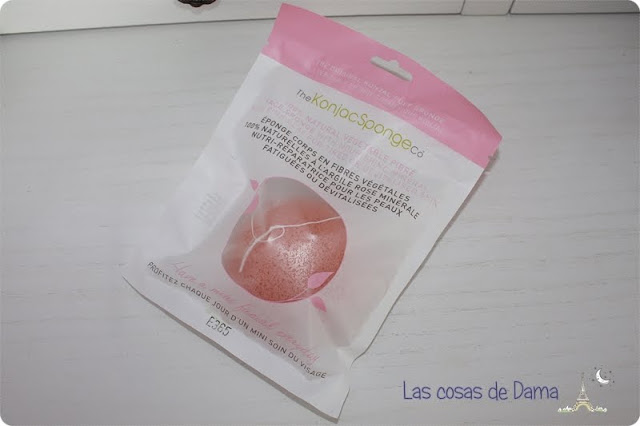 Favoritos 2015 The Konjac Sponge