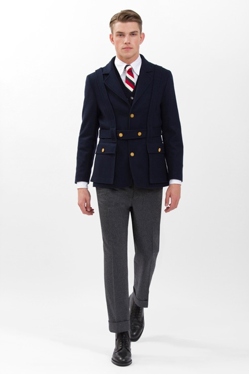 Moncler Jackets – Fall/winter 2011-2012