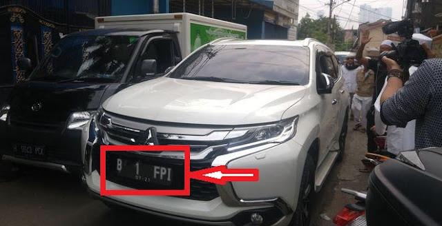 Cara Mengganti Plat Nomor Kendaraan Khusus dan Tarif Pembuatannya