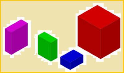 Download Soal UH Baru Matematika Kelas 5 Semester 1 Bab Kubus dan Balok ktsp semester 1