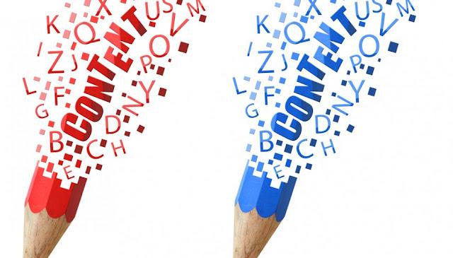 viet bai marketing150 Hướng dẫn viết bài Content Marketing chuẩn SEO