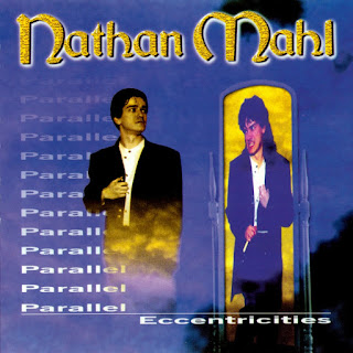 Nathan Mahl - 1983 - Parallel Eccentricities