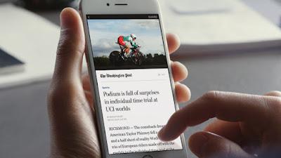 Facebook推Instant Articles給全球出版商,但對媒體卻不一定是件好事?!