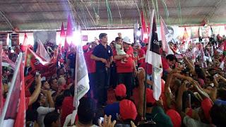 José Maranhão é confirmado candidato do MDB ao governo