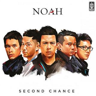 Chord Noah - Hero