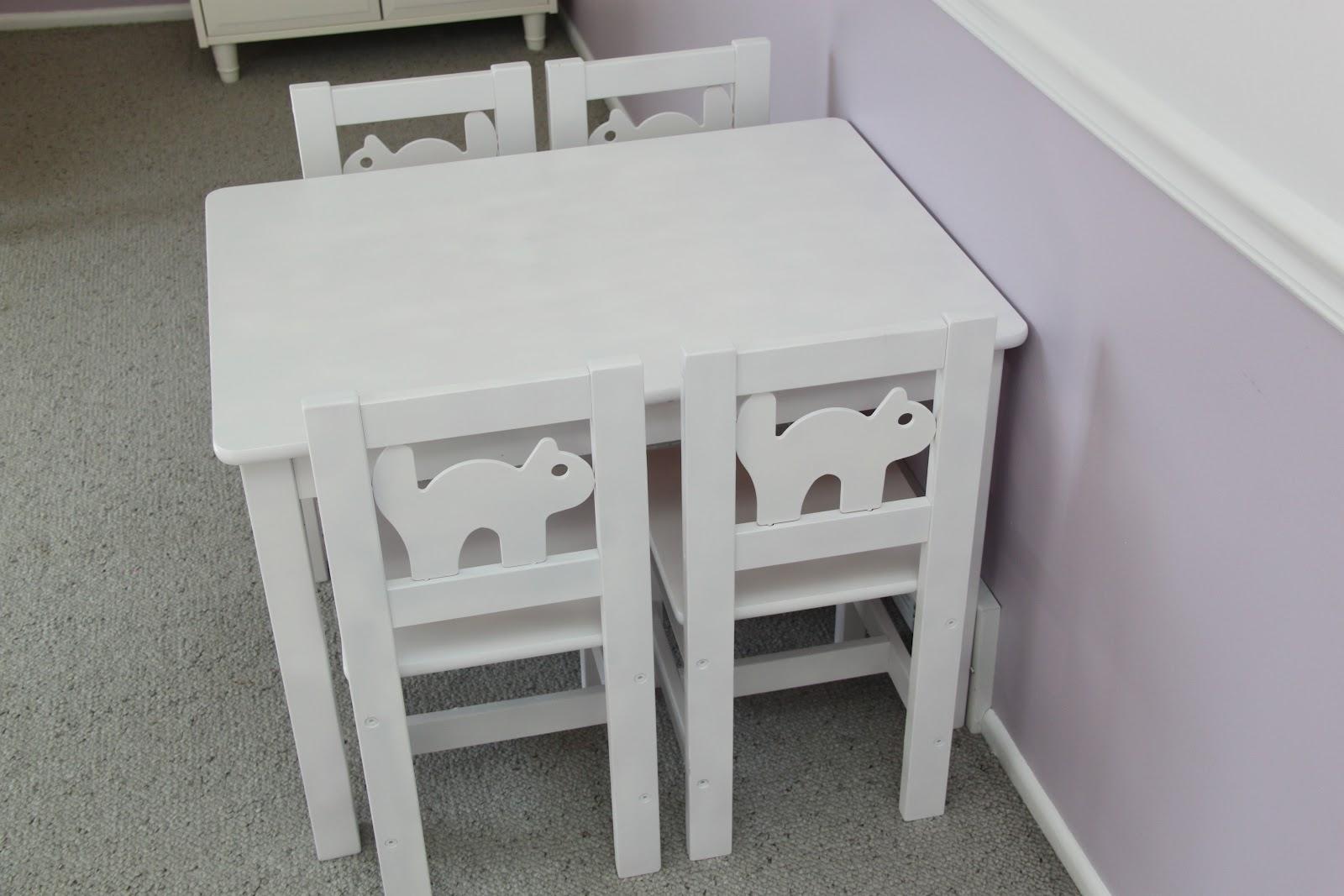 how to paint ikea laminate furniture tutorial smashed peas carrots. Black Bedroom Furniture Sets. Home Design Ideas