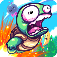 Suрer Toss The Turtle Mod APK ini
