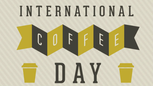 International Coffee Day 2018