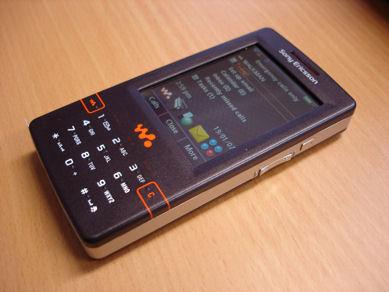 Sony Ericsson W950i_4