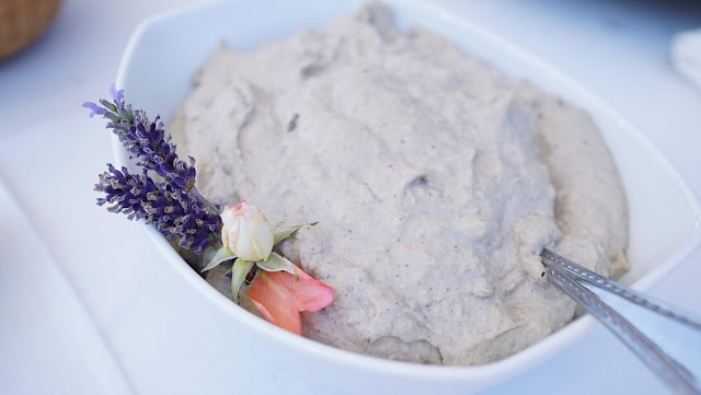 How to cook with lavender - basic recipes