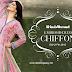 Gul Ahmed Eid Treat La Chiffon Summer Embroidered 2016-17- Gul Ahmed Chiffon Summer Dresses 2016-17