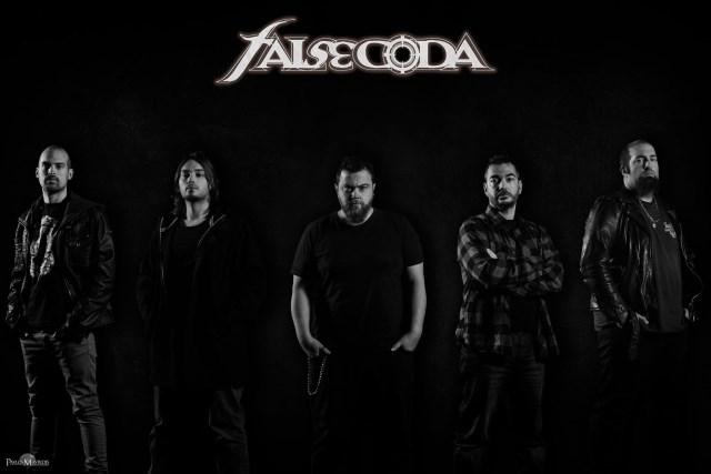 FALSE CODA: Υπέγραψαν με την Steel Gallery Records