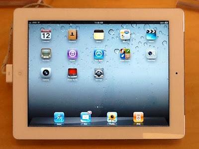 Thay màn hình ipad 2 tại Maxmobile chất lượng, bền đẹp