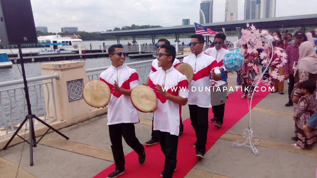 MEGA WEDDING MALAYSIA