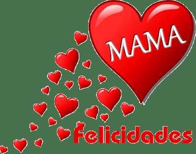 Imagenes y Tarjetas para el dia de las madres