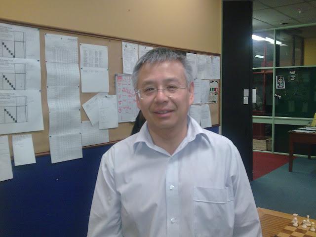 Картинки по запросу foto Peter Tsai chess