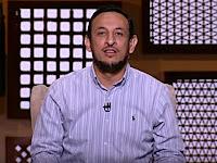 برنامج لعلهم يفقهون حلقة الإثنين 28-8-2017  مع الشيخ رمضان عبد المعز - إلا من أتى الله بقلب سليم