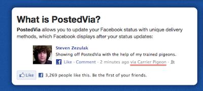 Hapus Akun Facebook Anda