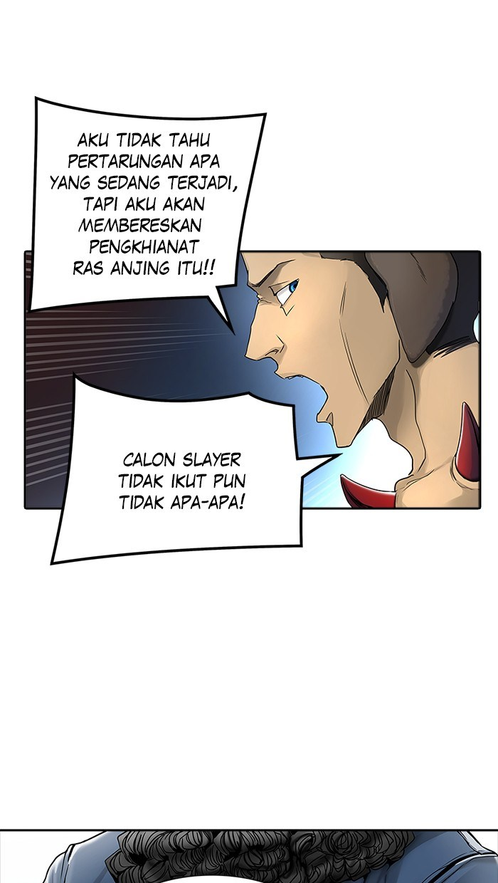 Webtoon Tower Of God Bahasa Indonesia Chapter 440