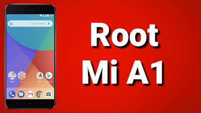 How to Root Mi A1 with/without PC