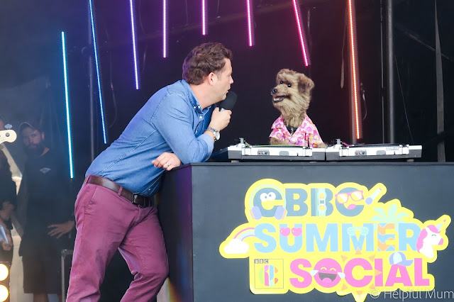 Hacker CBBC Summer Social