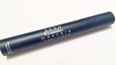 TASH Cosmetics Fiber Fused Mascara Review
