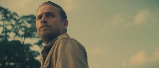 Charlie Hunnam James Gray | The Lost City of Z