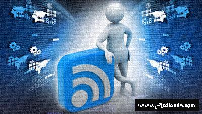 Pengertian RSS dan Cara Meningkatkan RSS di Blog