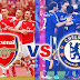 Arsenal vs Chelsea: EFL Cup semi-final TV, live streaming