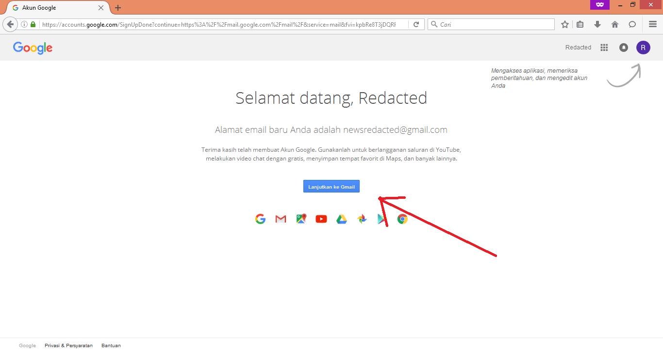 Cara Hack Email Gmail Terbaru
