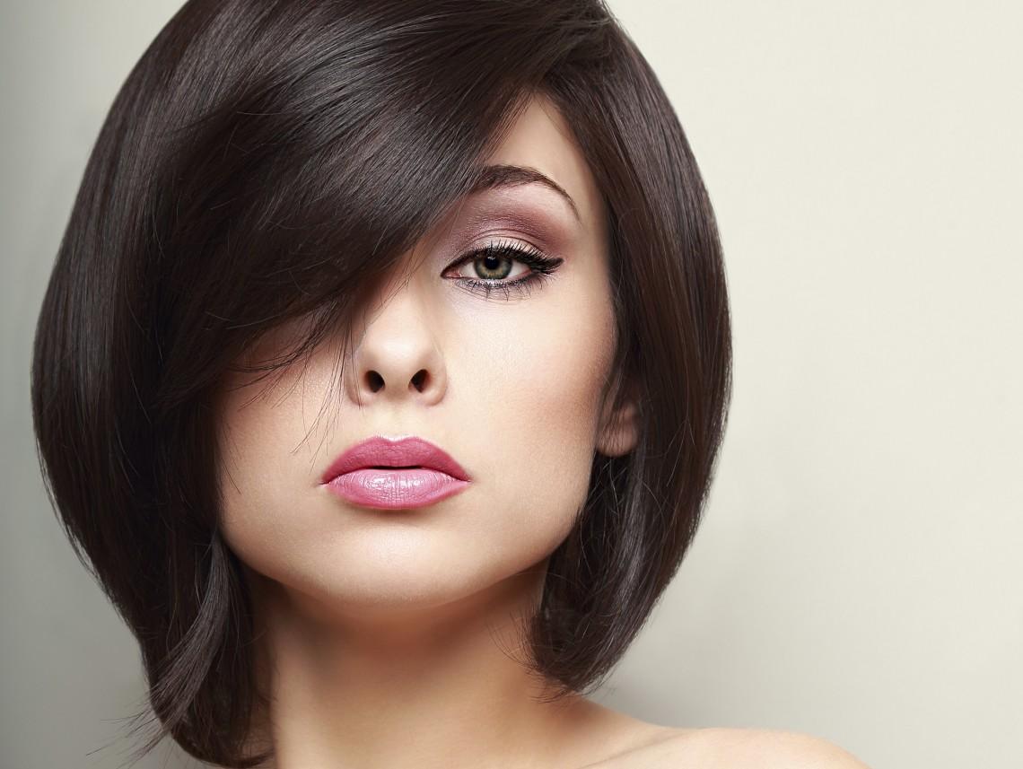 Los medios para la colocación de los cabello hacer más