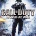 تحميل لعبة Call of Duty World at war للكمبيوتر