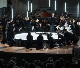 Handel: Messiah - Tim Mead, Louise Alder, RIAS Kammerchor - Deutschen Symphonie-Orchester Berlin (Kai Bienert)