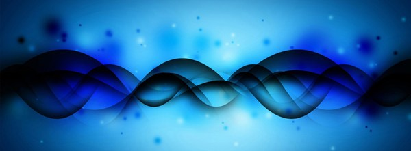 Blue Facebook Cover HD Wallpapers