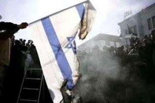 Akhir Dari Kekejaman Yahudi ( Hancurnya Yahudi )