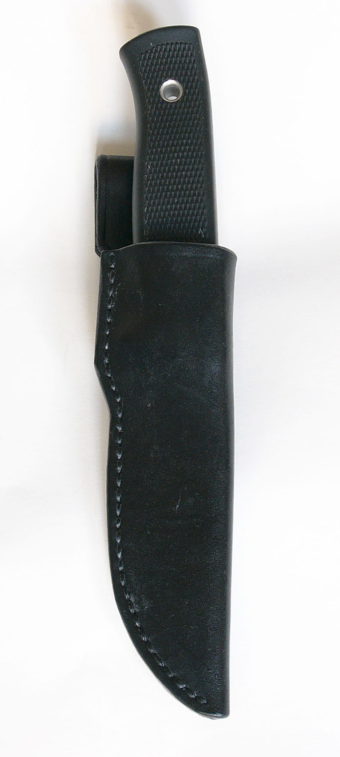 California custom sheaths fallkniven f1 fallkniven f1pro for Bj custom designs