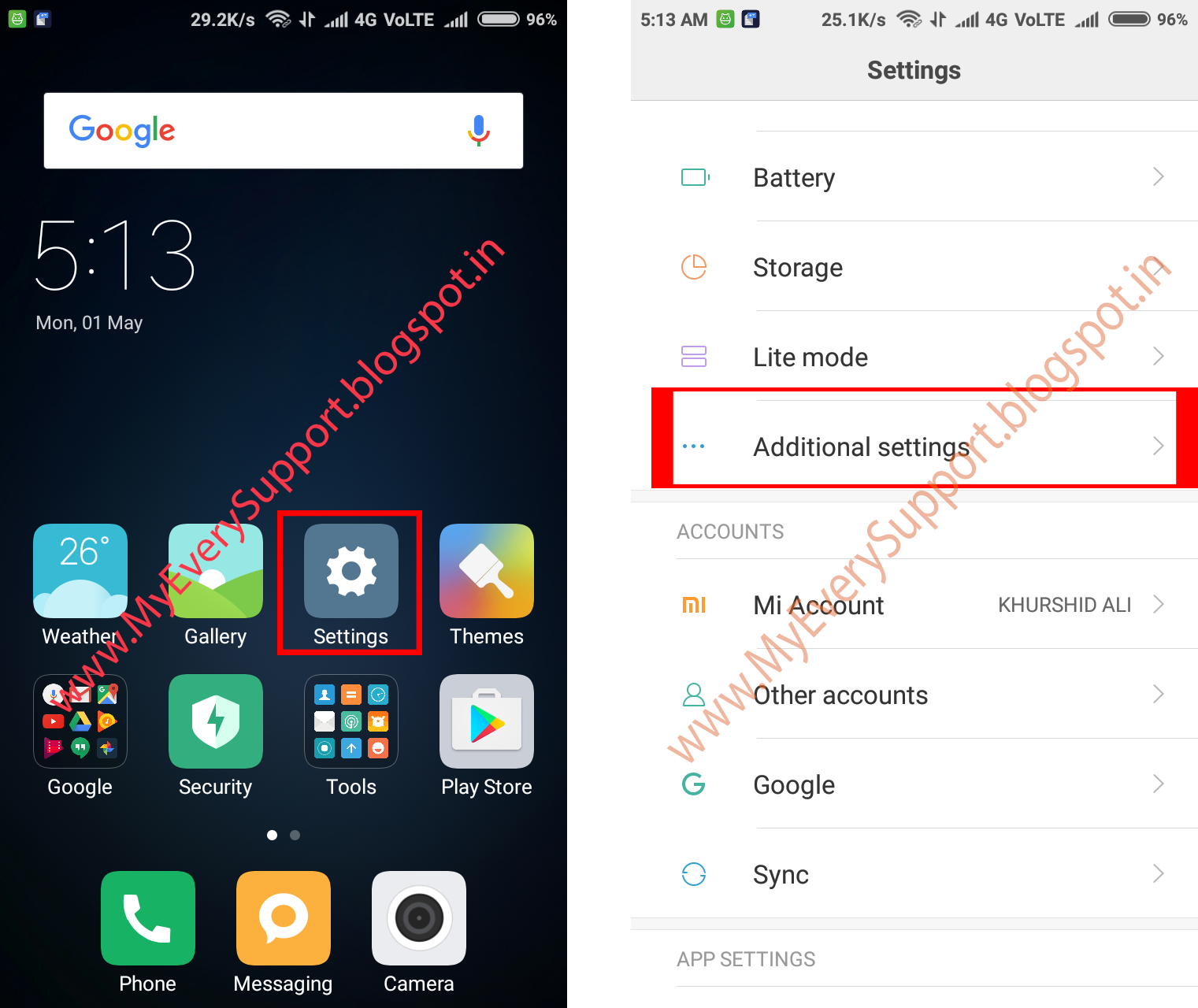 How to Fix Google Text-to-Speech Notifications on Xiaomi