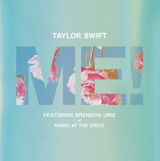 Arti Lirik Lagu Taylor Swift - ME! (feat. Brendon Urie of Panic! At The Disco)