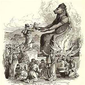 16 Nama Iblis Paling Terkenal dan Paling Kuat yang Akan Dibinasakan Oleh Tuhan