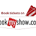 Pay with PayPal and get 50% instant cashback up to Rs. 300 At Bookmyshow