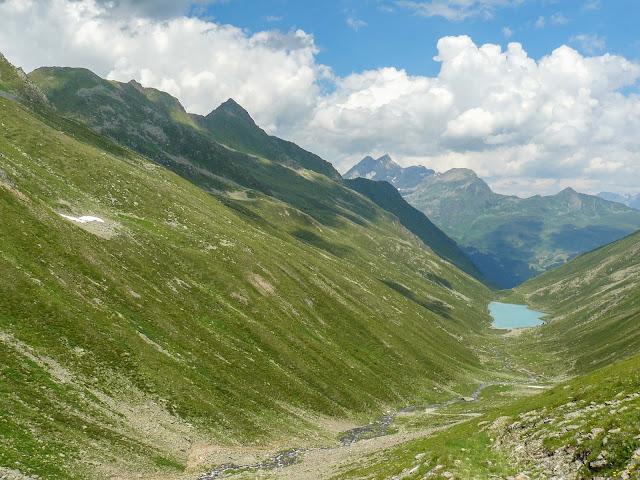 grubelesee wandern - galtür ischgl kappl premiumwanderungen wanderblog