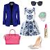 Inšpirácie na letné outfity