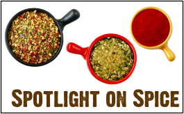 articles on spice related ideas