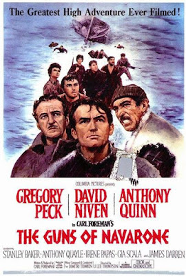 The Guns of Navarone [Latino]