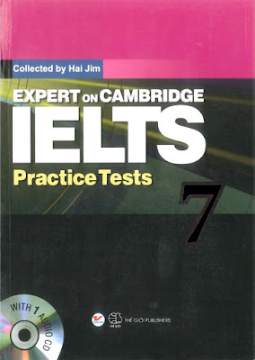 Expert On Cambridge IELTS Practice Tests 7 - Hai Jim